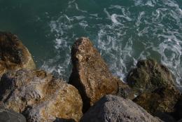 rocksandwater