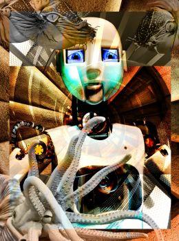 Paranoid Android - Radiohead