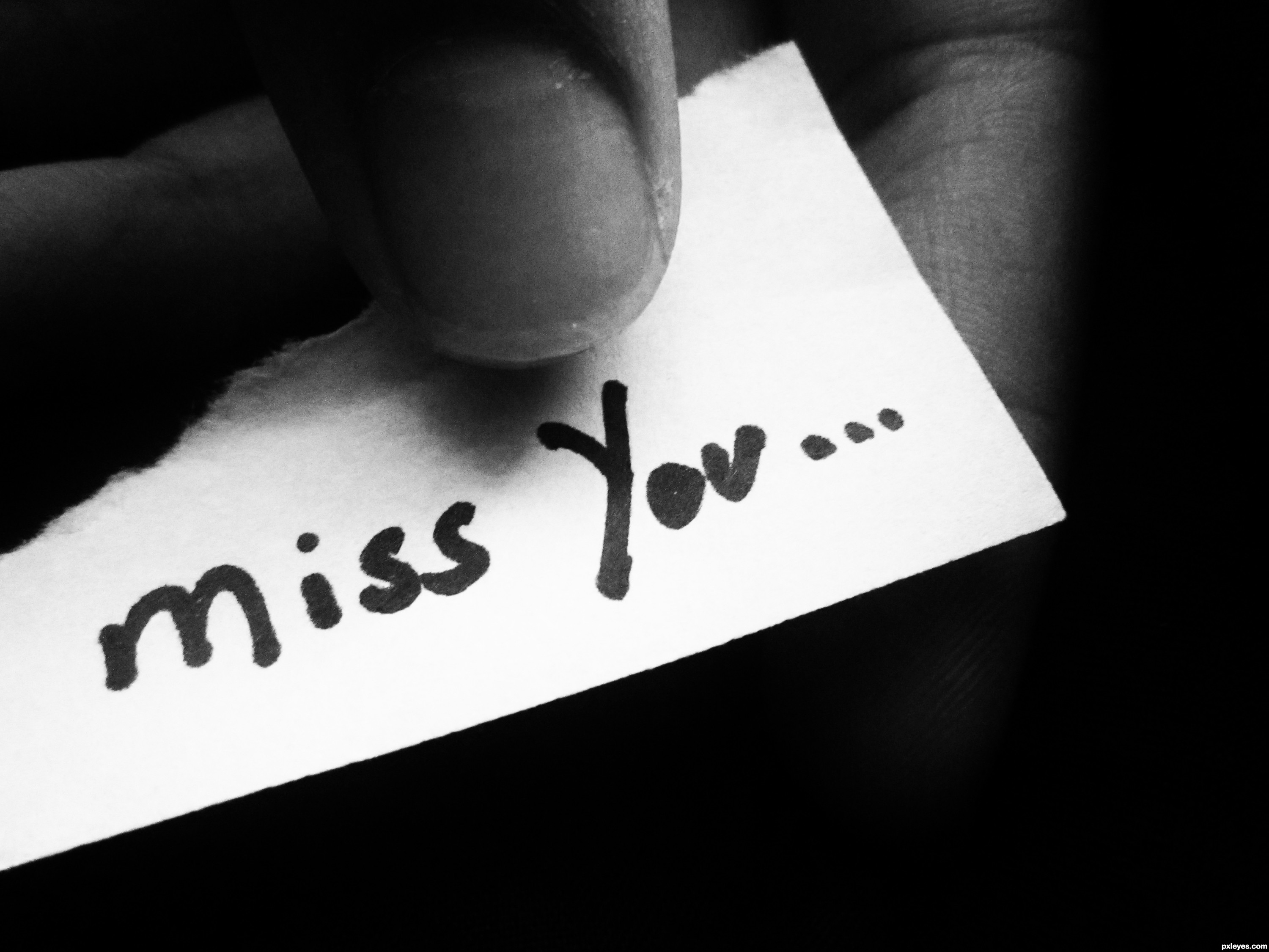 Wallpaper download i miss you -  Miss You Picture