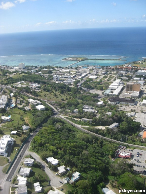 Guam Rooftops