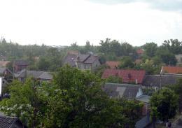 Raininmytown