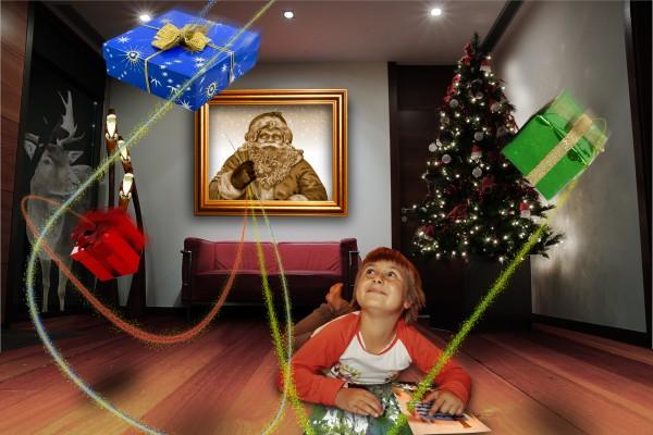 Merry Christmas everybody :-)