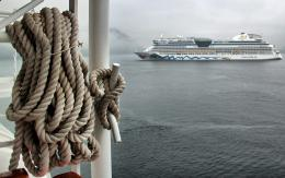 Cruisingthefjords