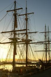 Sailingshipropes