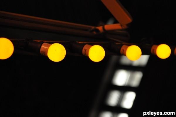 lights go on again