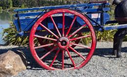 redwheel