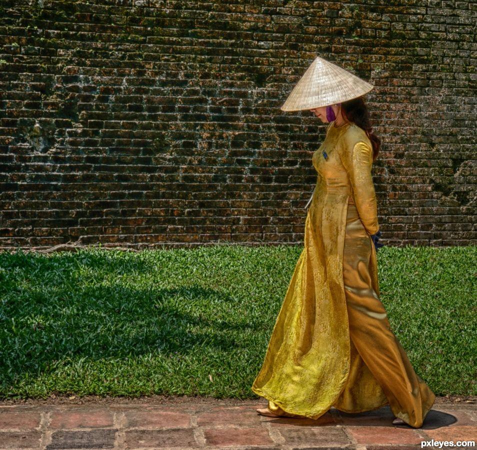 Vietnam Pondering