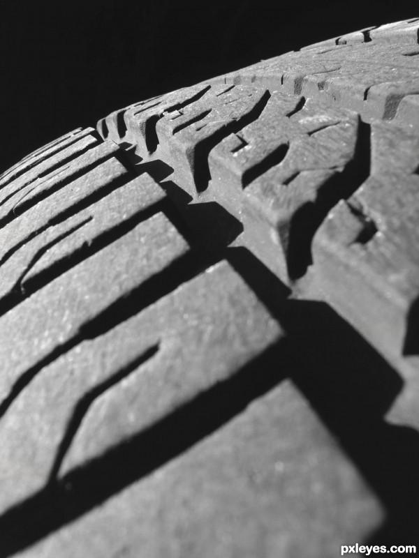 Tire Tyre