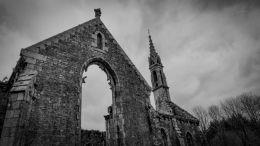 St Barbe Chapel