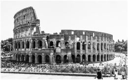 The Colosseo