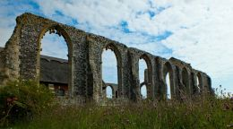 Covehithe Old Church