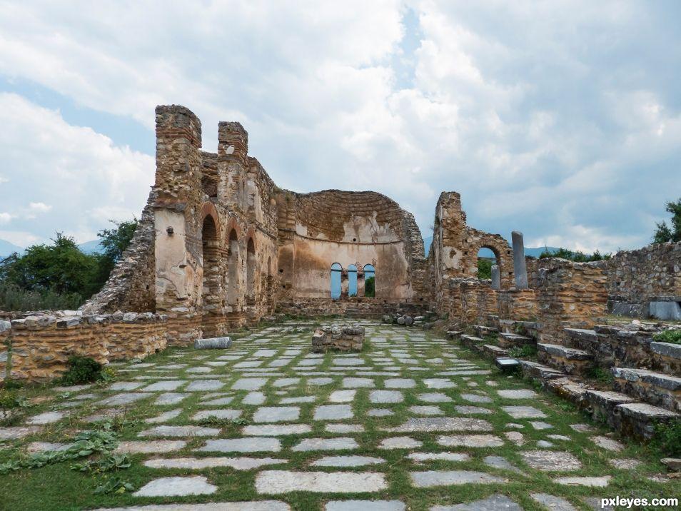 Agios Acchileos