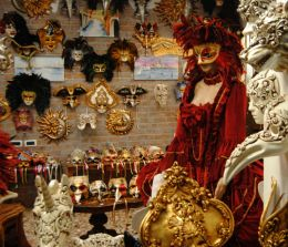 Venezian Masquerade
