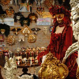 VenezianMasquerade