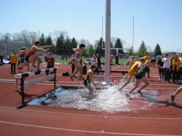 TheSteepleChase