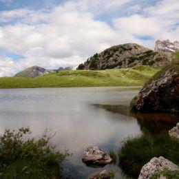 alpinelake