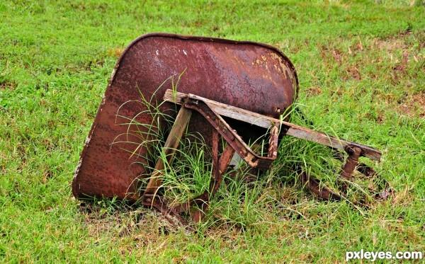 Rust Burden