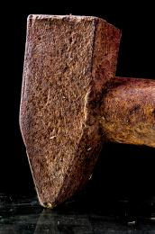 Sledge-hammer rust Picture