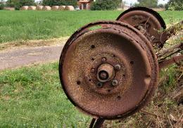 Rustywheels