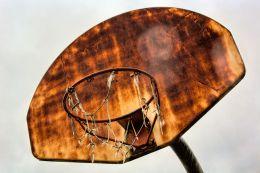 Rusted Hoop