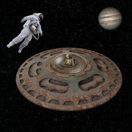 Found Near Jupiter