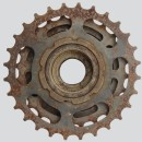 rusty gear photoshop contest