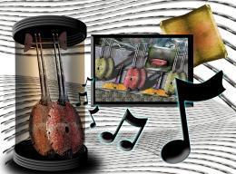 MusicUnderGlass