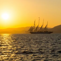 sailingsunset