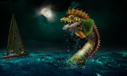 Sea Monstar