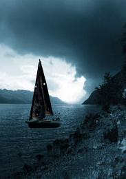 the boat of fear