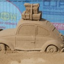 sand car photoshop contest