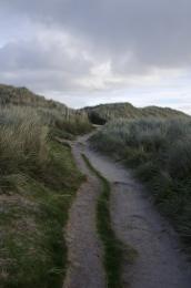 sandpathway
