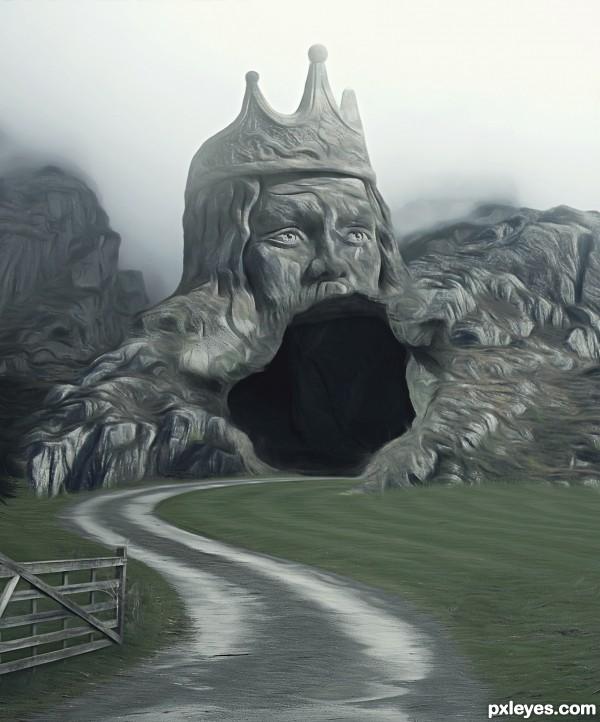 Strange Path