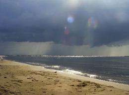 beachafterraining