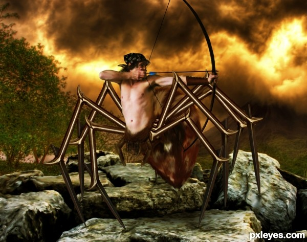 SpiderArcher
