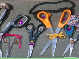 The Scissors Family
