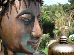 Anciant Buddha