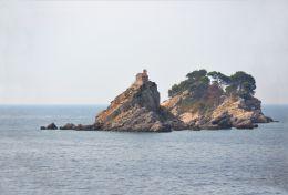 Sveta Nedelja and Katic islands