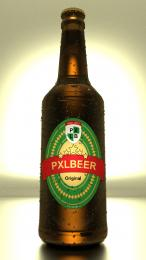 The original lager beer