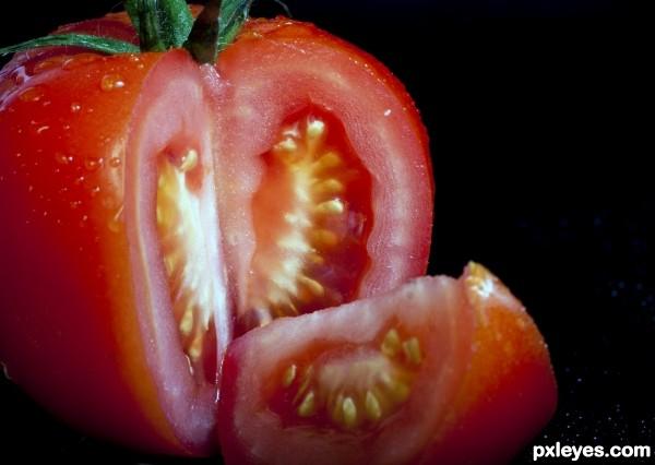 Tomato Seeds....
