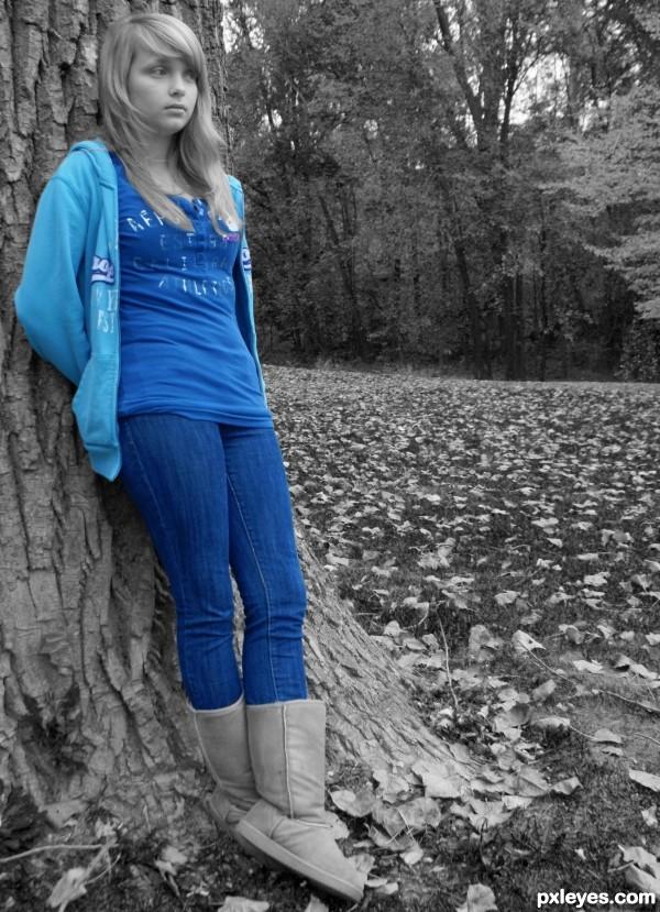 Ju In Blu