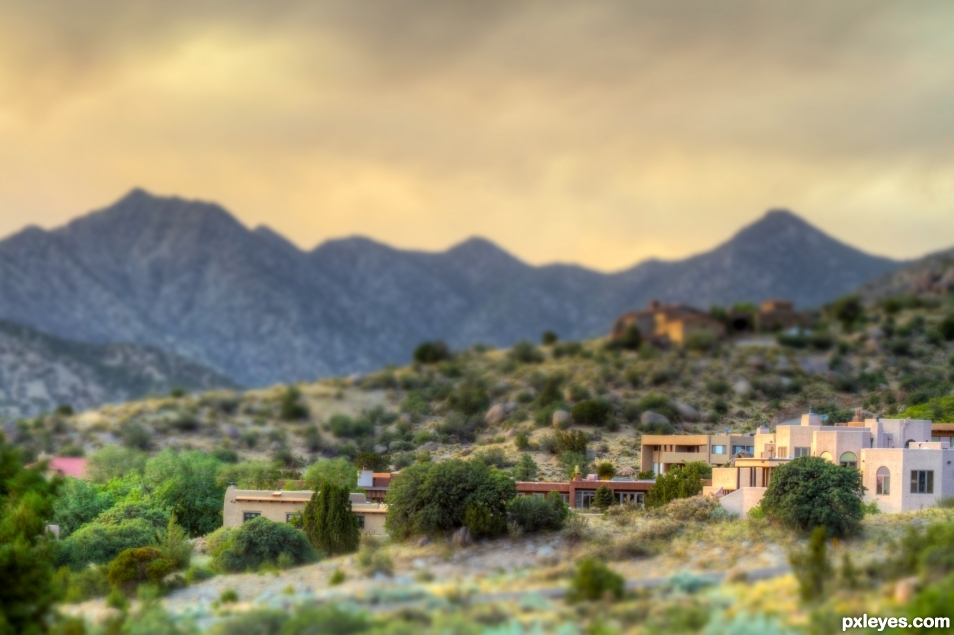 Albuquerque Home
