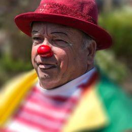 ClownAct