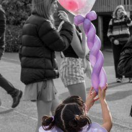 Fancyballoon