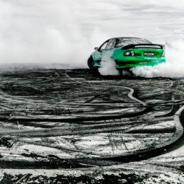 Burnouts  Picture