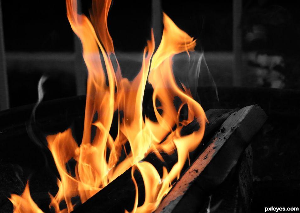 Fire !