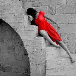 RedGirl Picture