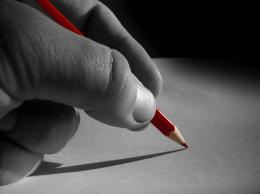 Redpencil