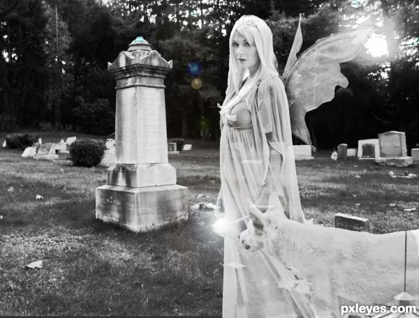A Grave Future