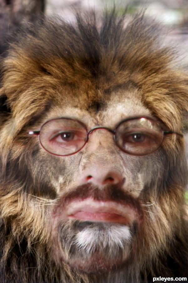 I Aint Lion?